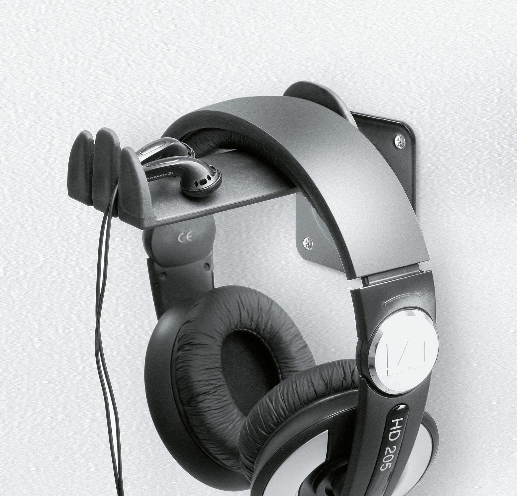 KM16310 - Headphone wall holder