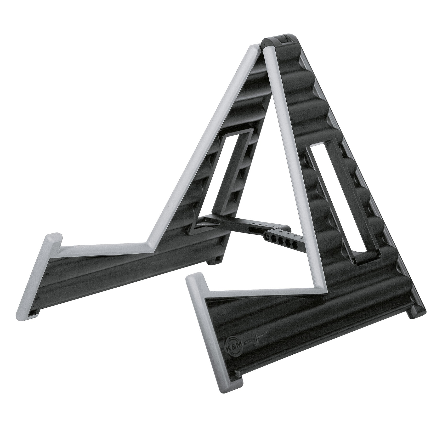 KM17591 - A-guitar stand »wave 10«