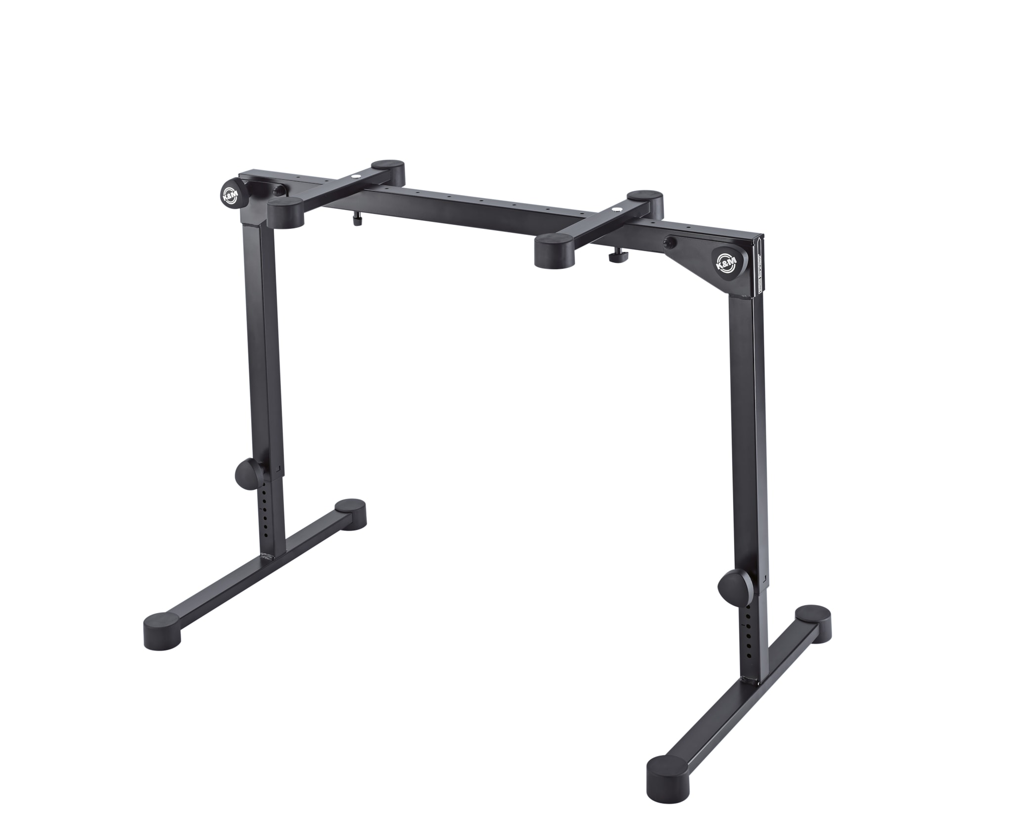 KM18820 - Table-style keyboard stand »Omega Pro«