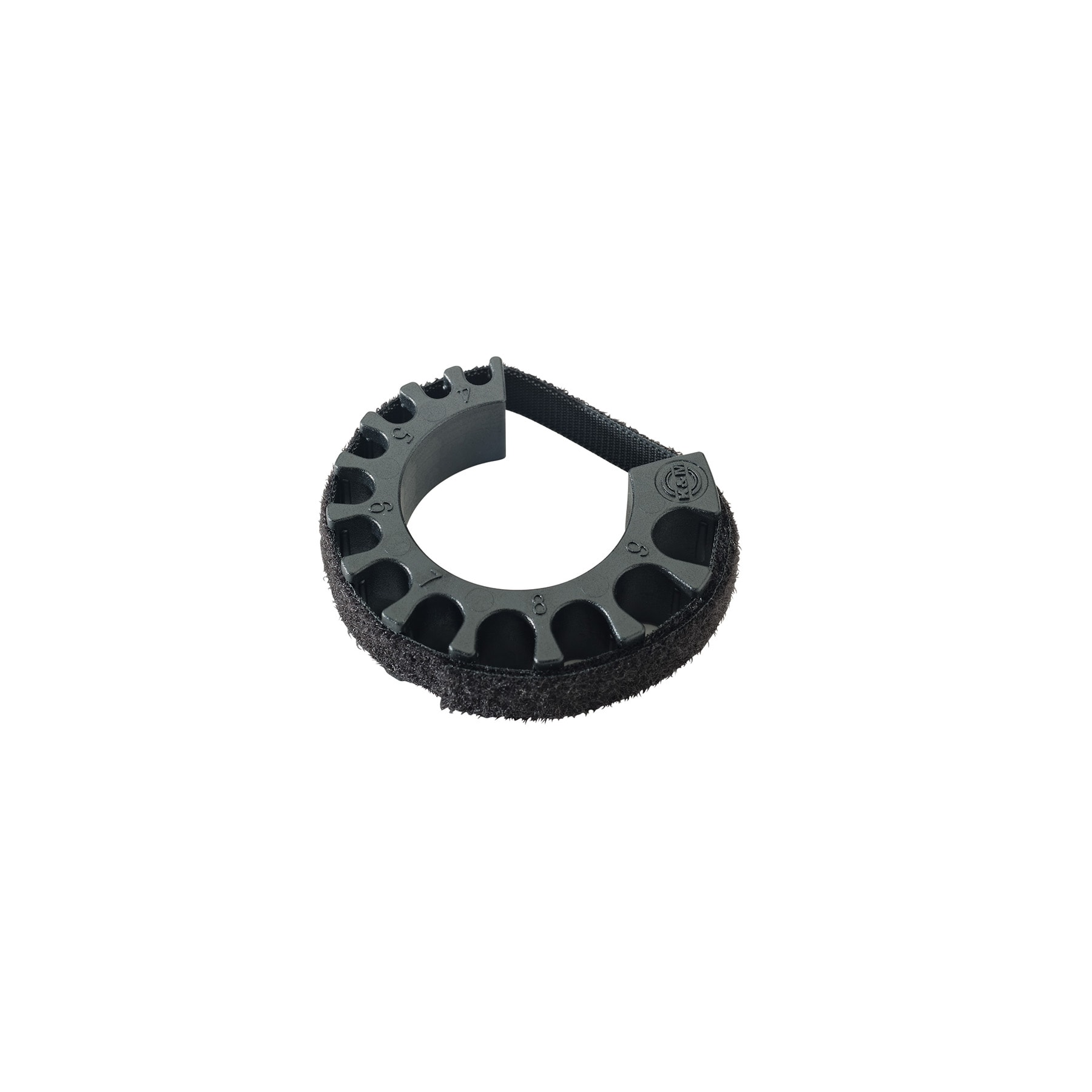 KM21404 - Cable clamp