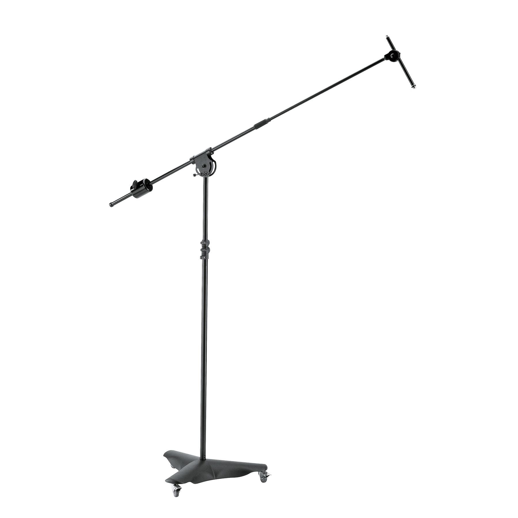 KM21430 - Overhead microphone stand