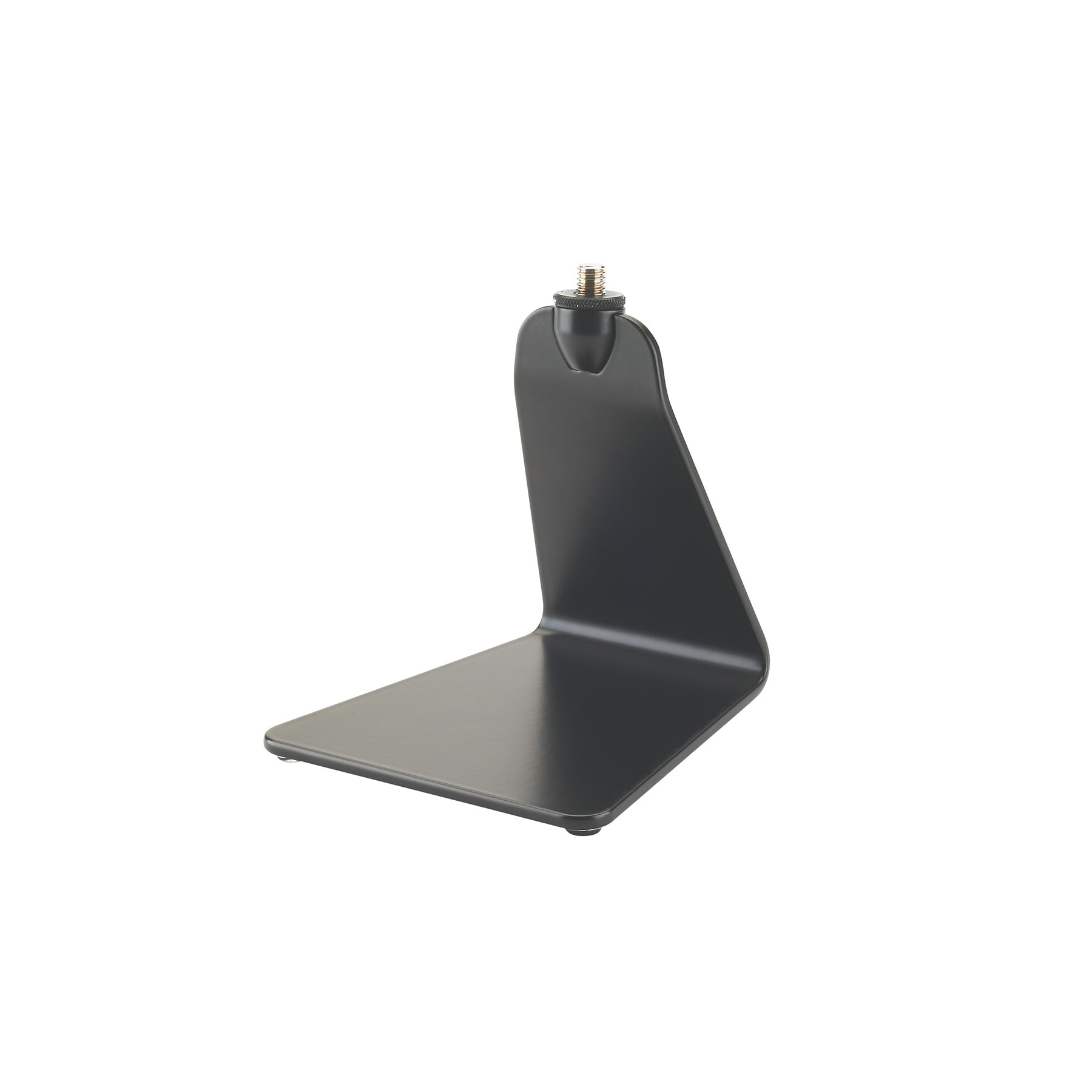 KM23250 - Design microphone table stand
