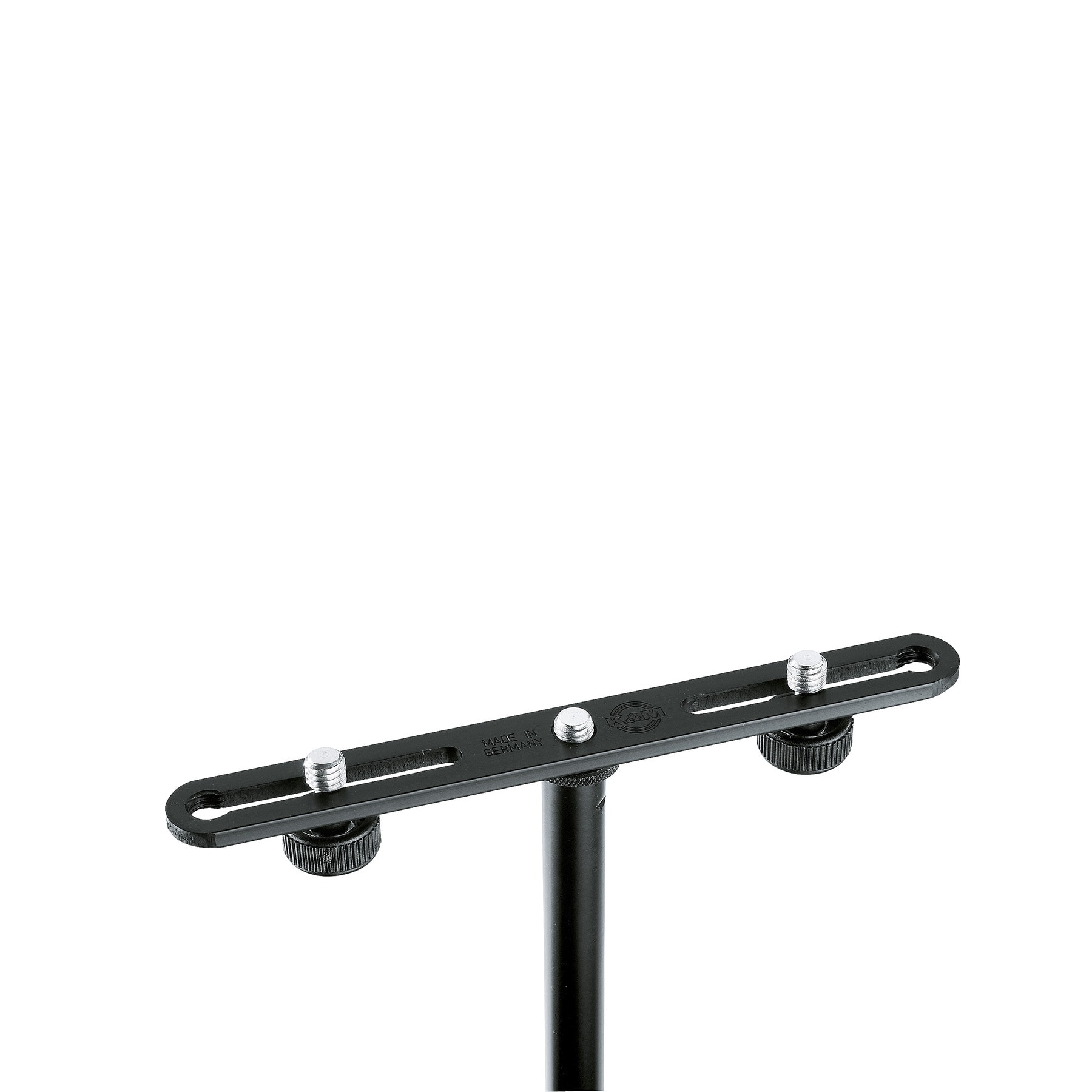 KM23550 - Microphone bar