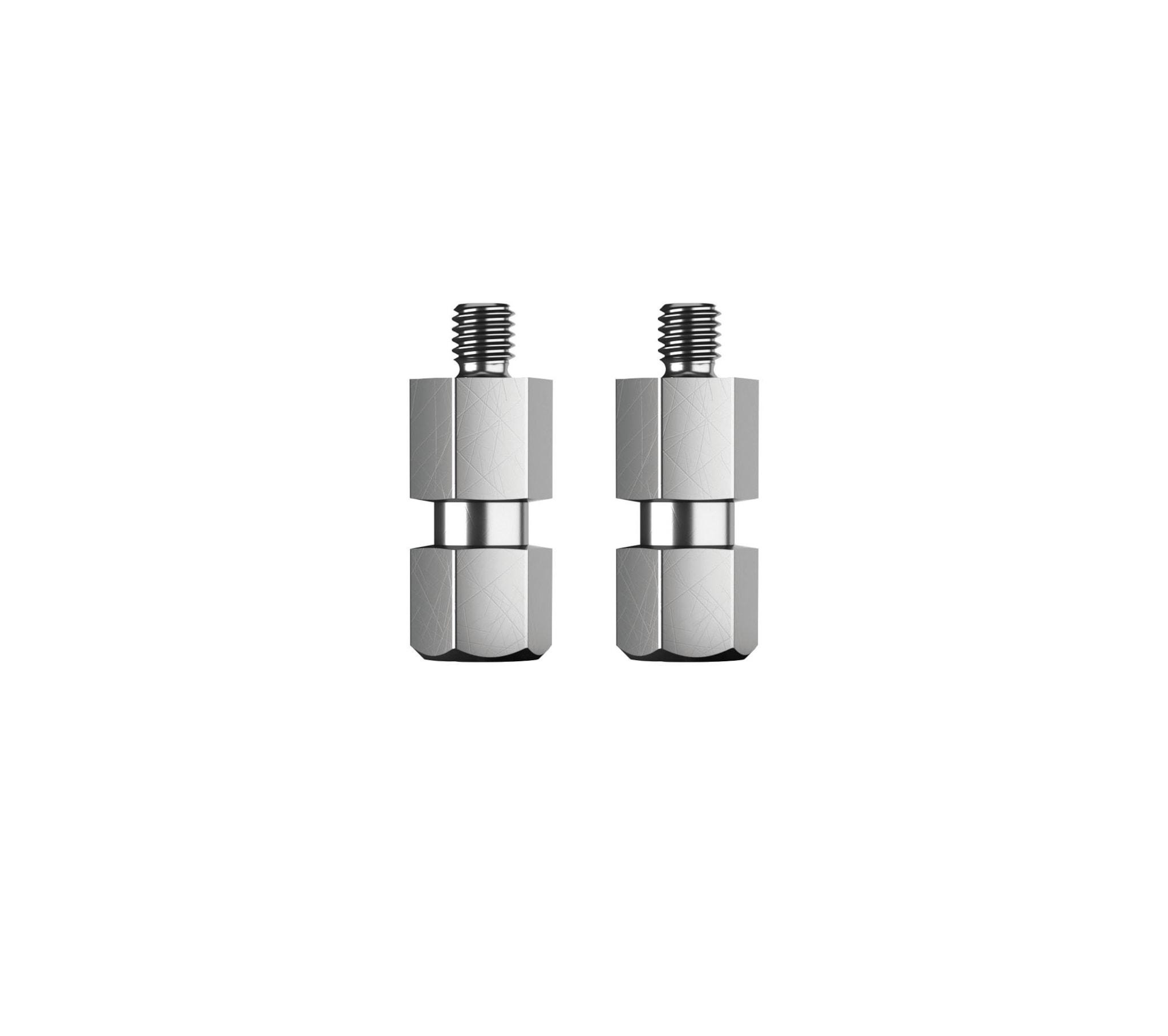 KM23903 - Threaded bolt