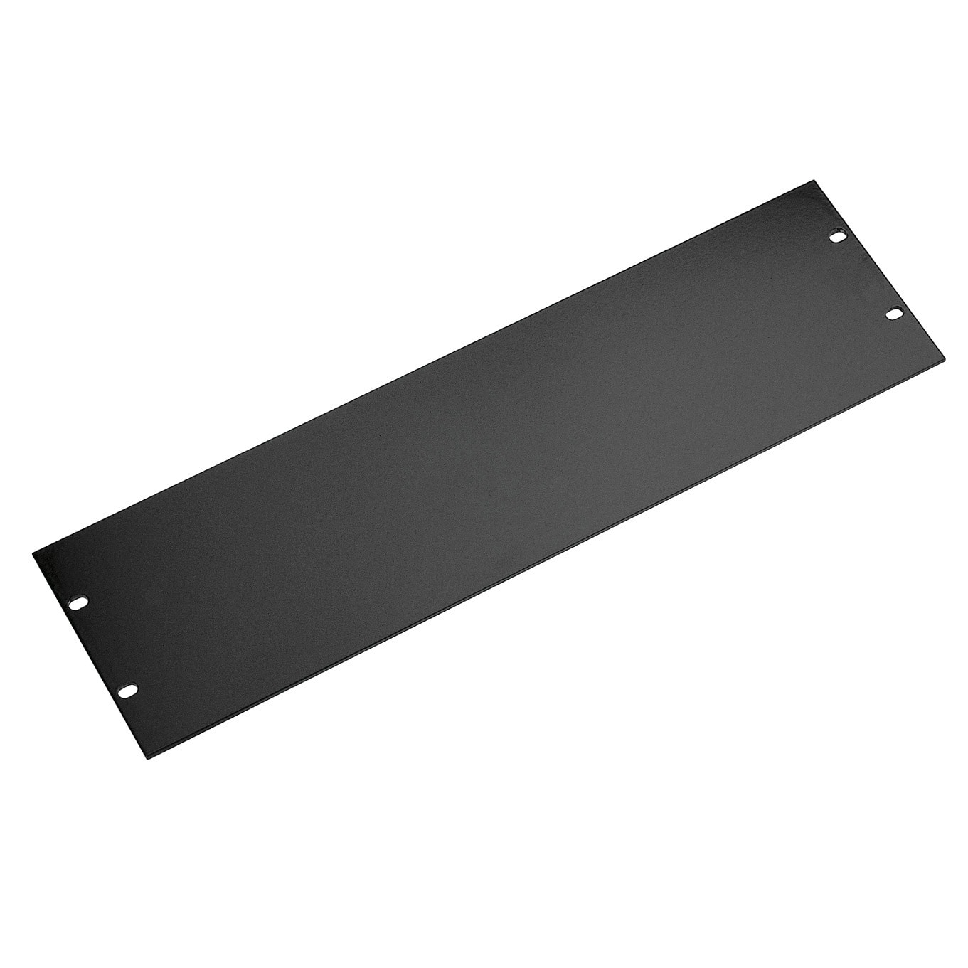 "KM282 - 19"" Flat aluminum blind panels"