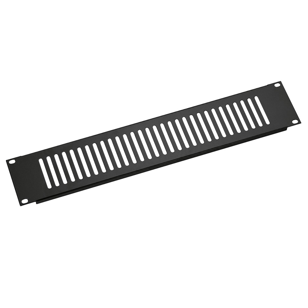"KM2845 - 19"" Blind panels ventilated"