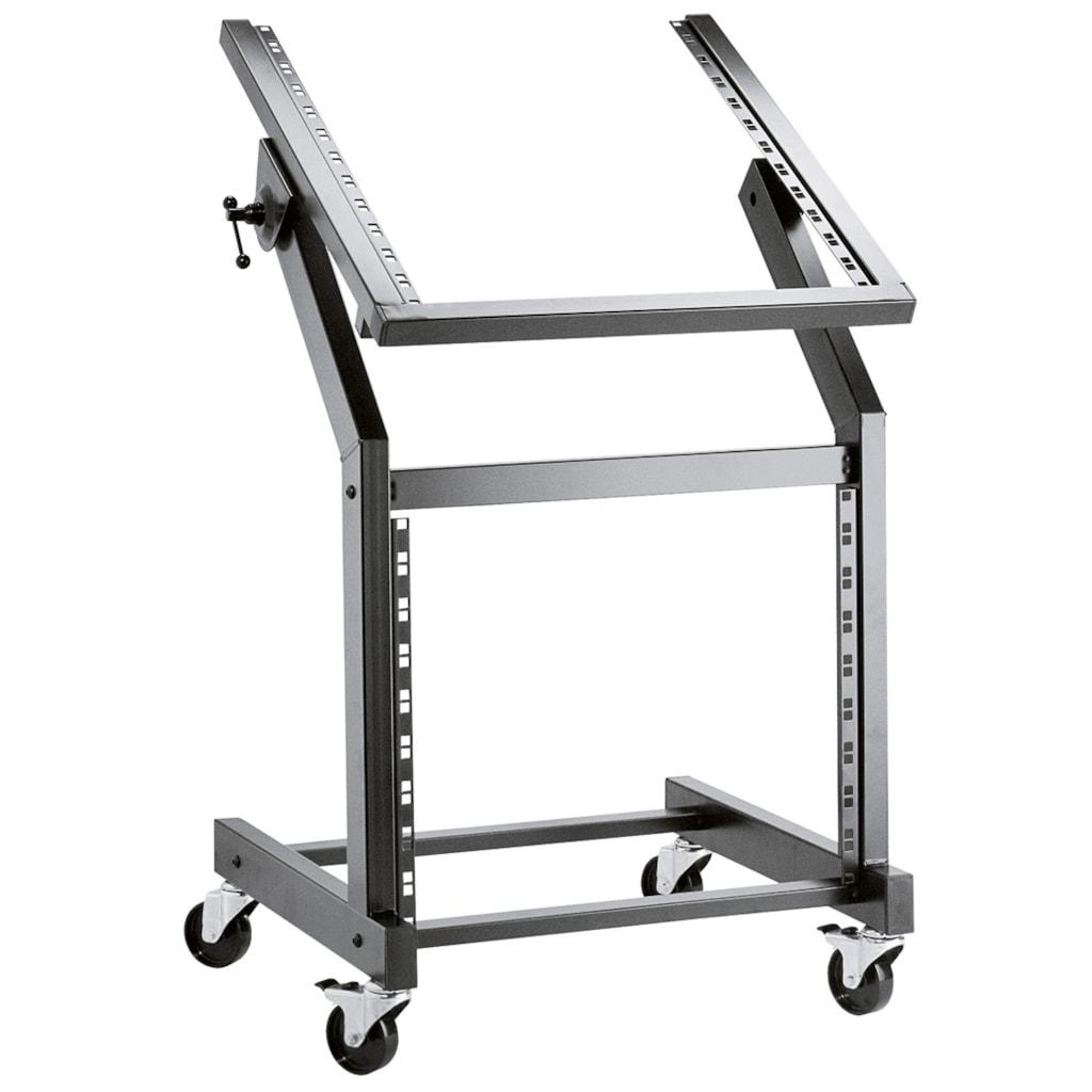 """KM42020 - 19"""" rack wagon"""