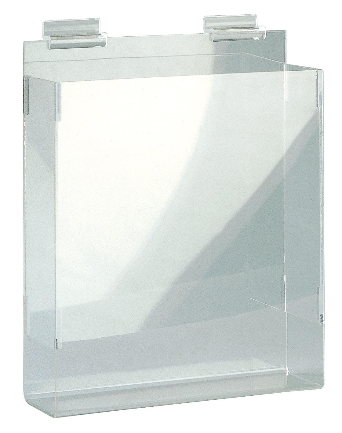 KM44420 - Leaflet holder