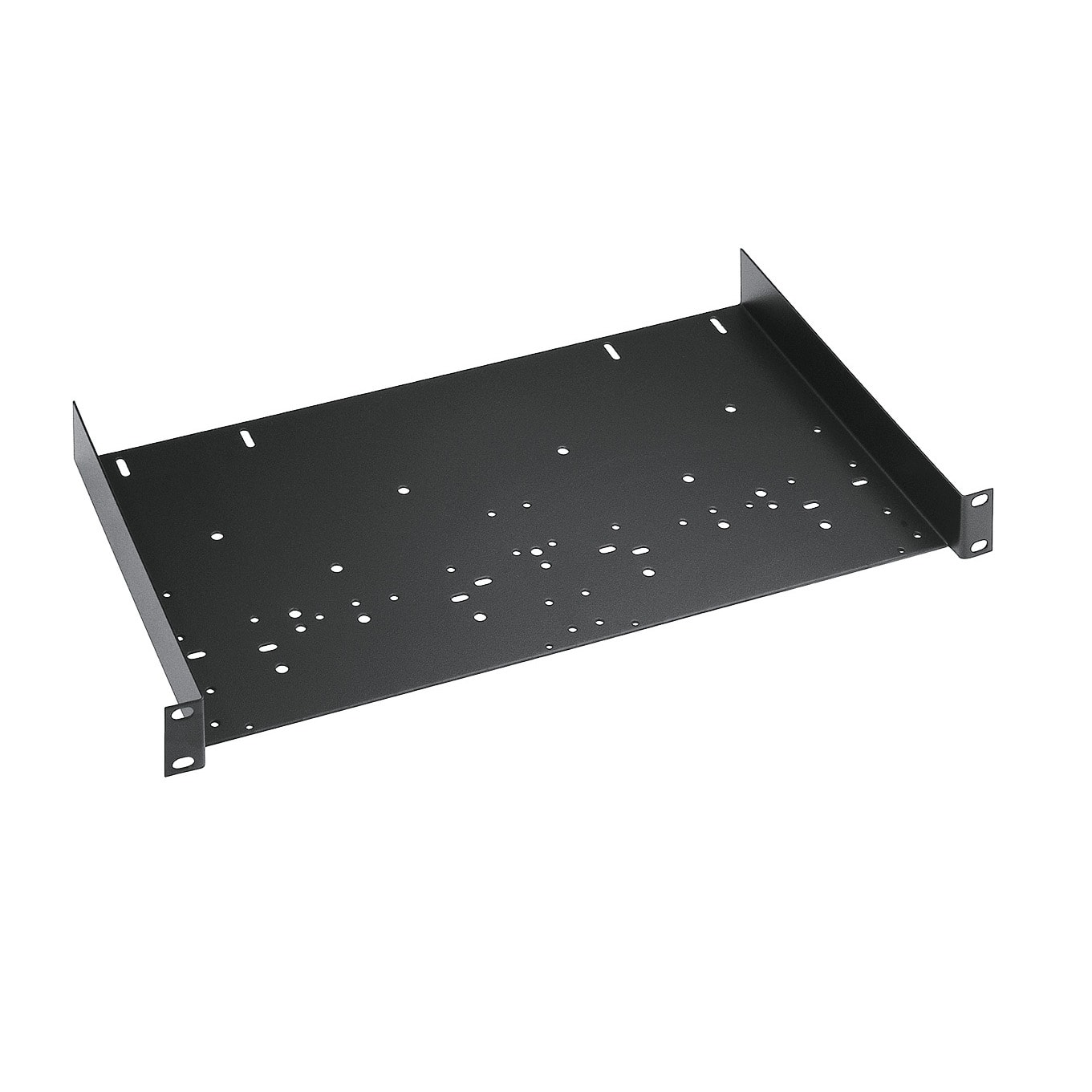 "KM49035 - 19"" fixed shelf - 240mm depth"