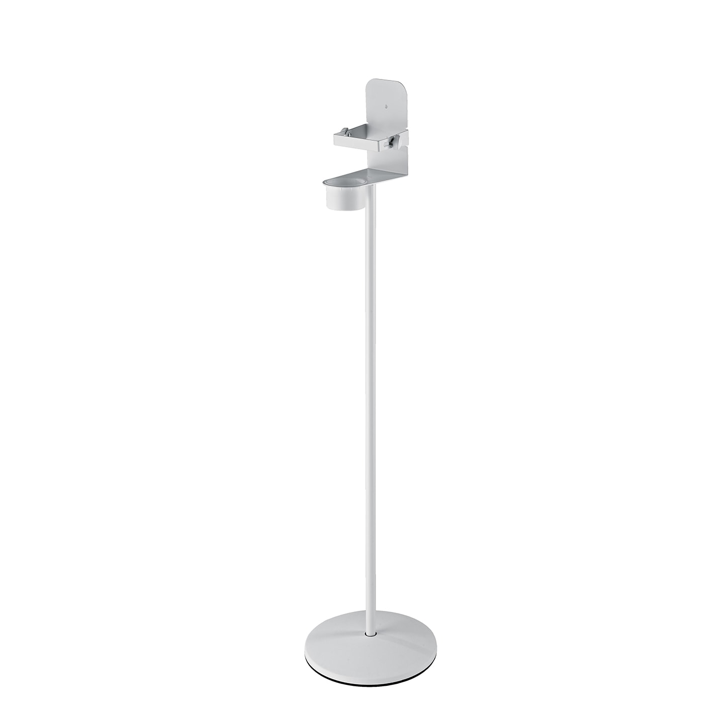 KM80315 - Disinfectant stand with bracket XL