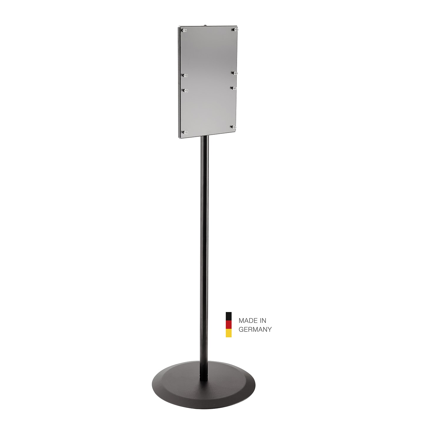 KM80395 - Poster display stand