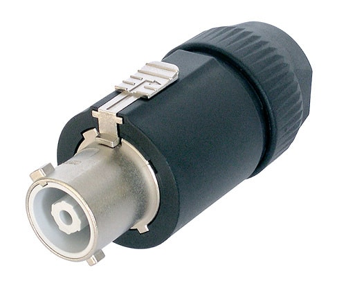 NAC3FC-HC - powerCON 32 A cable connector