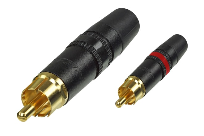 NYS373-* - Neutrik phono plug