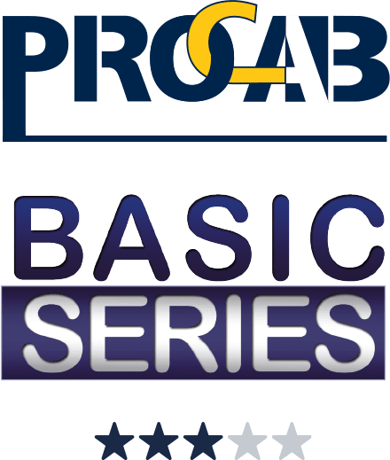 PROCAB Basic Series