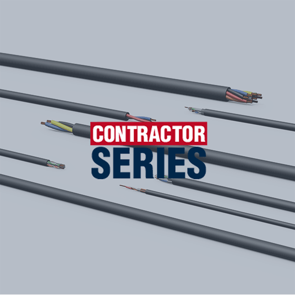 PROCAB Contractor Series
