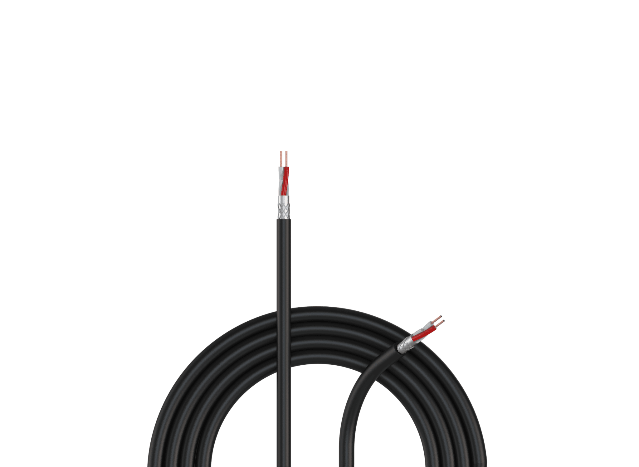 Digital DMX cables -