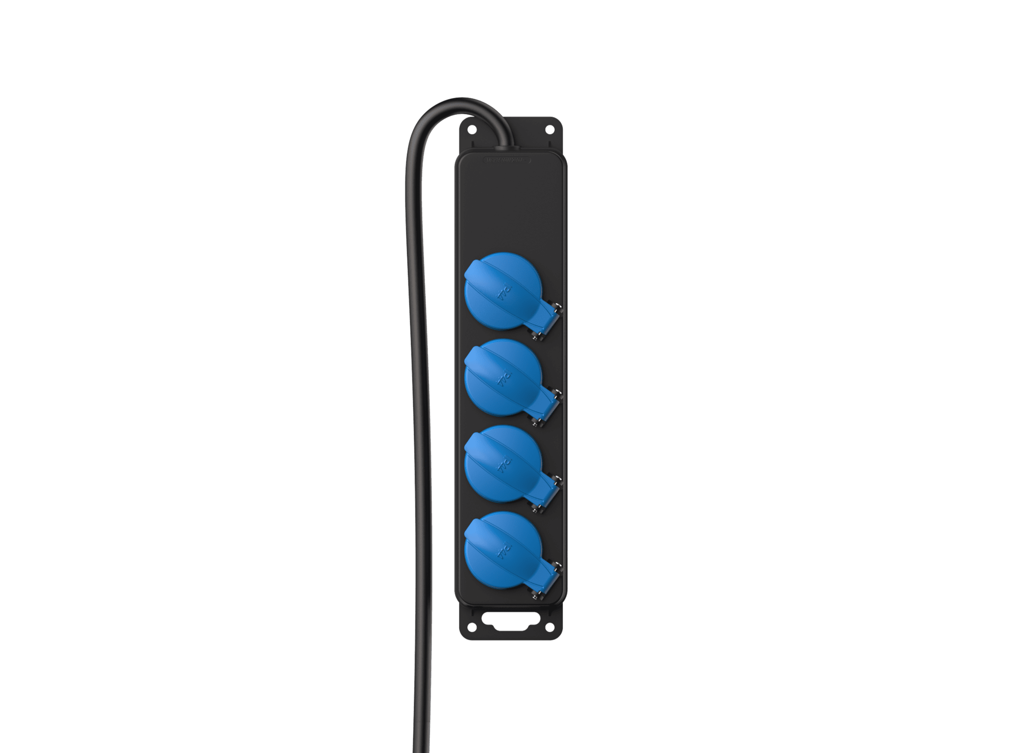 Power bars -