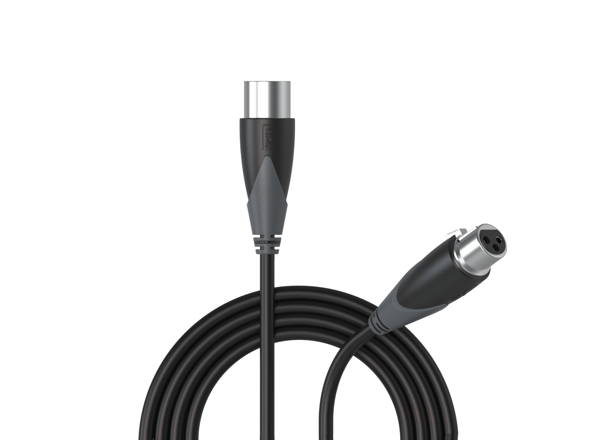 Digital DMX AES cables -