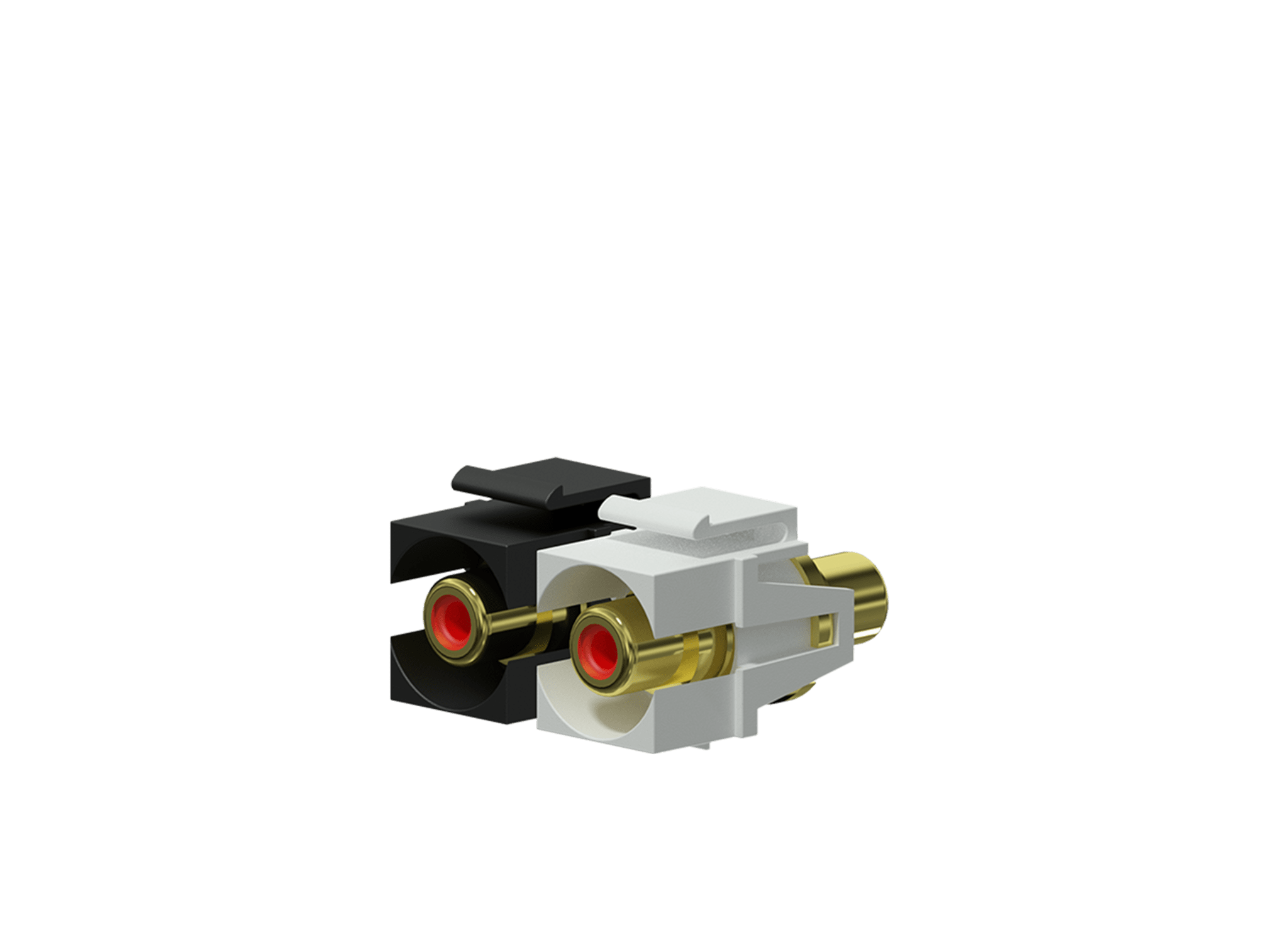 Chassis connectors -
