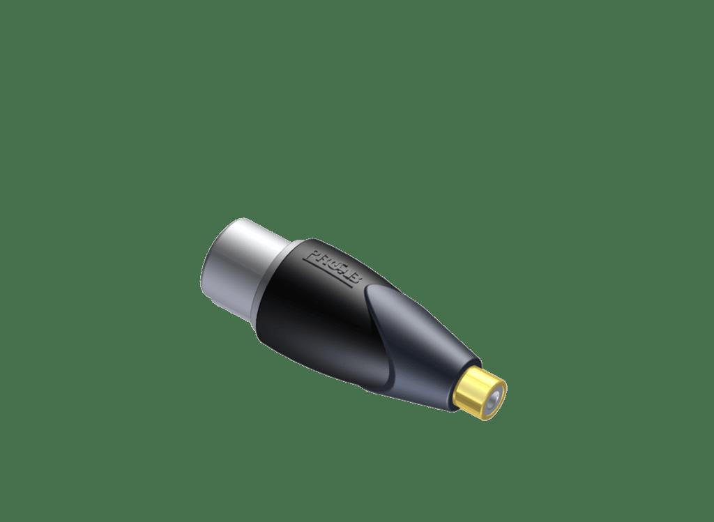 RCA adaptors -