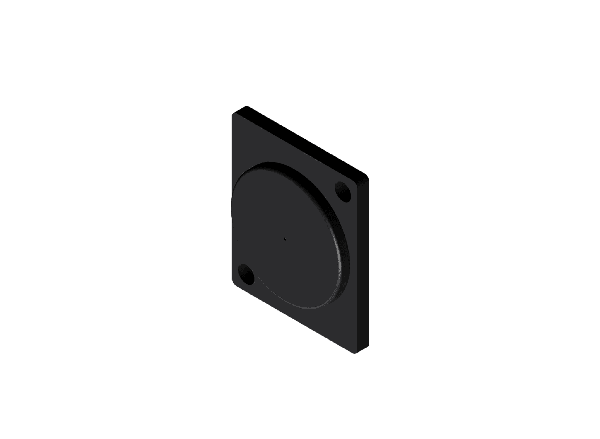Speaker connector accessories -