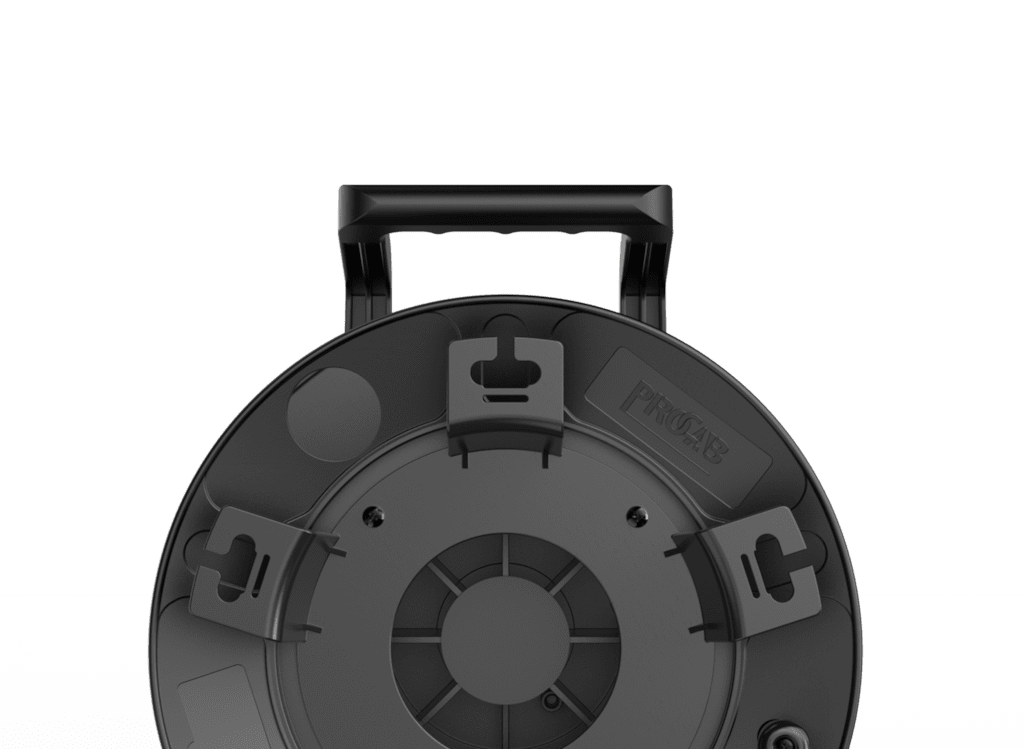 Cable reels -