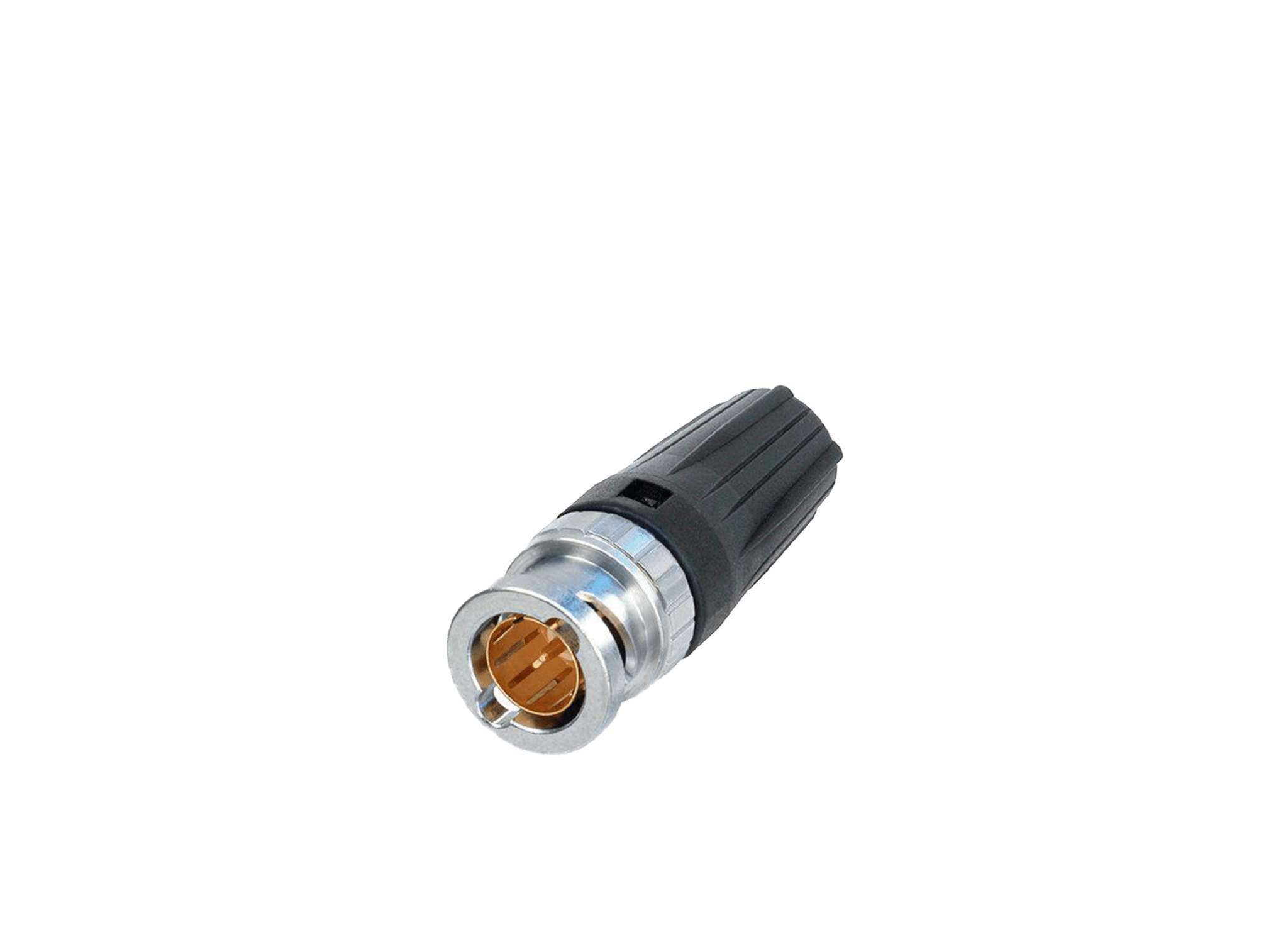 BNC cable connectors -