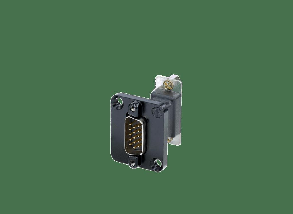 Multimedia connectors -