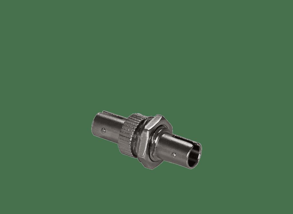 Optical connectors -