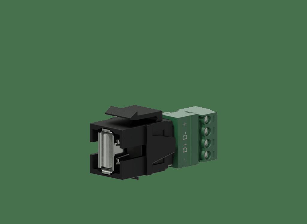 USB Connectors -