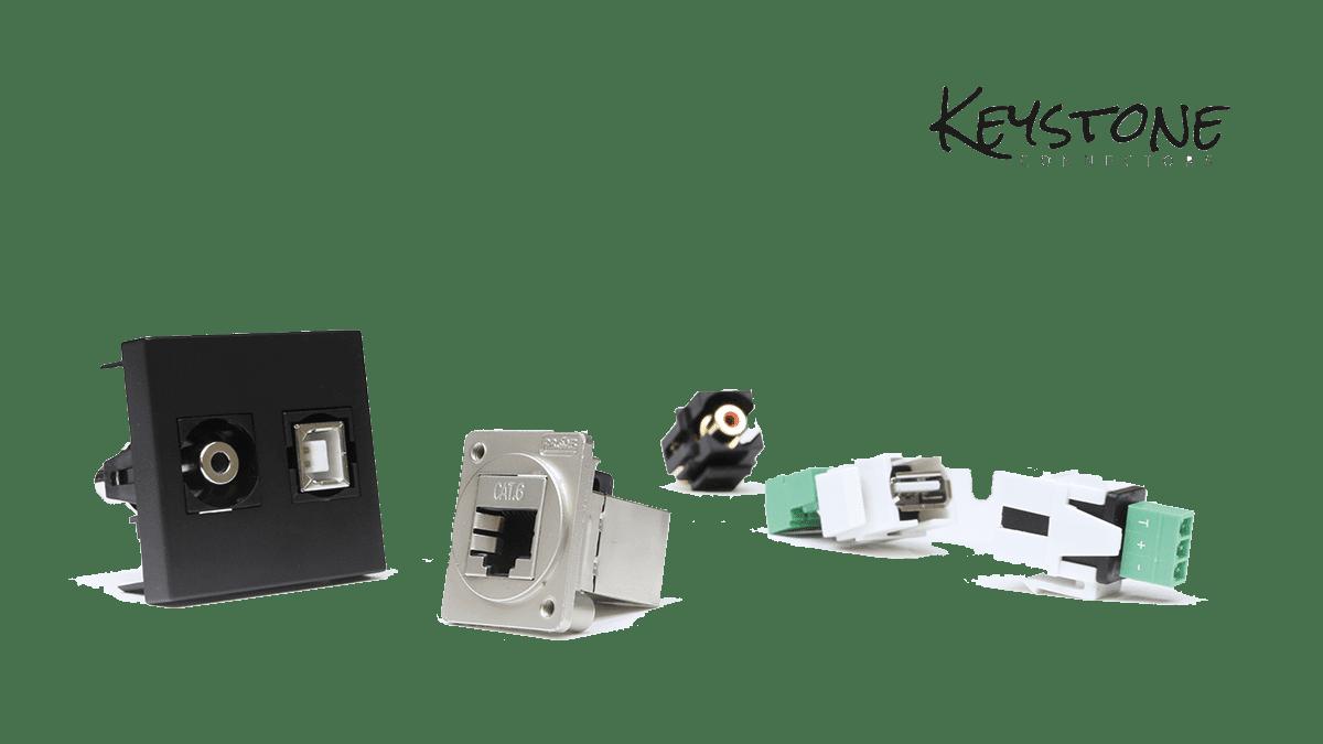 Keystone -