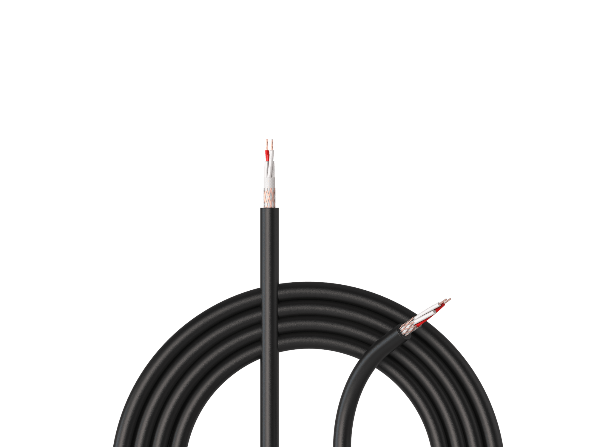 Microphone cables -