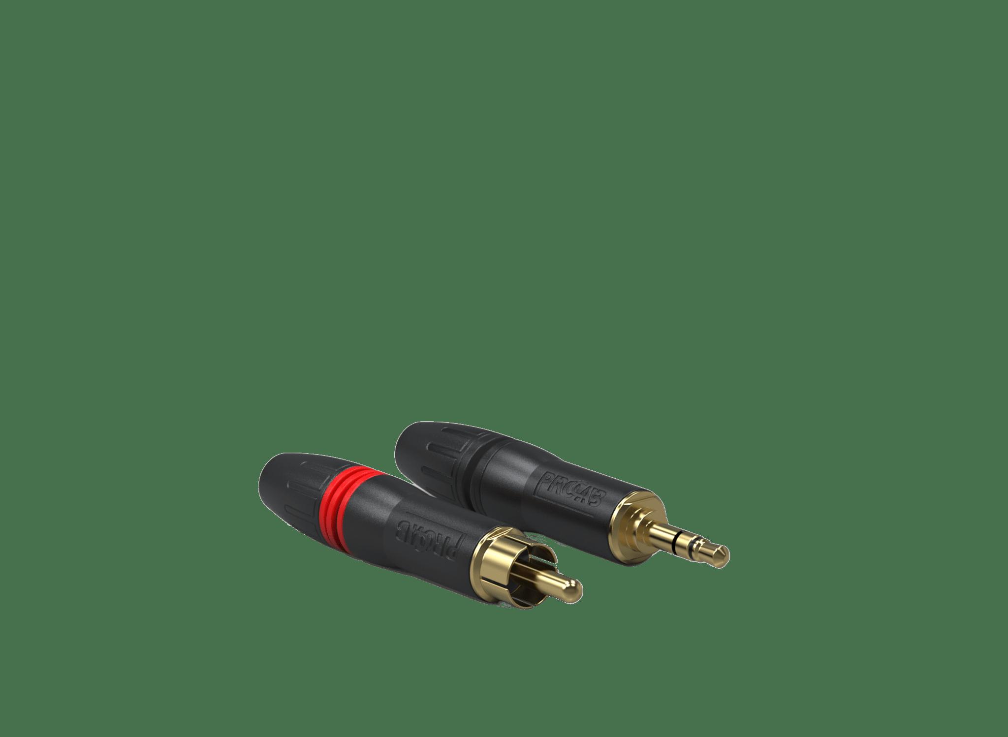 Connectors -