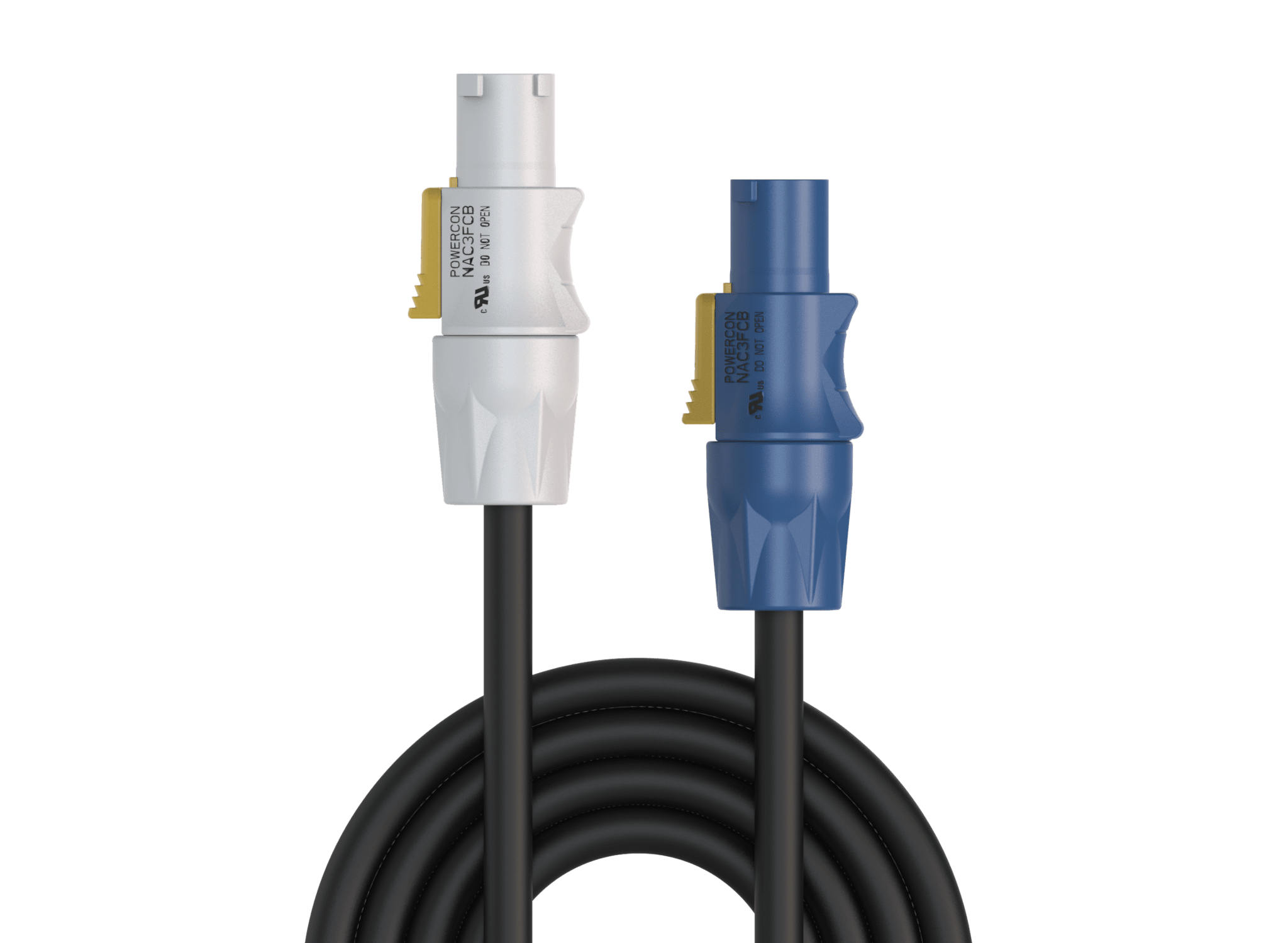 Premade power cables -
