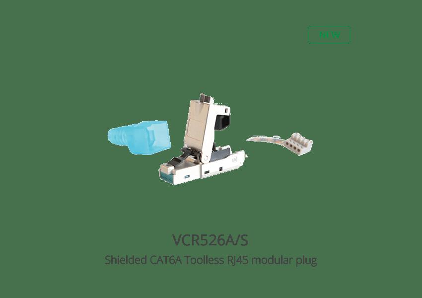 VCR526A/S
