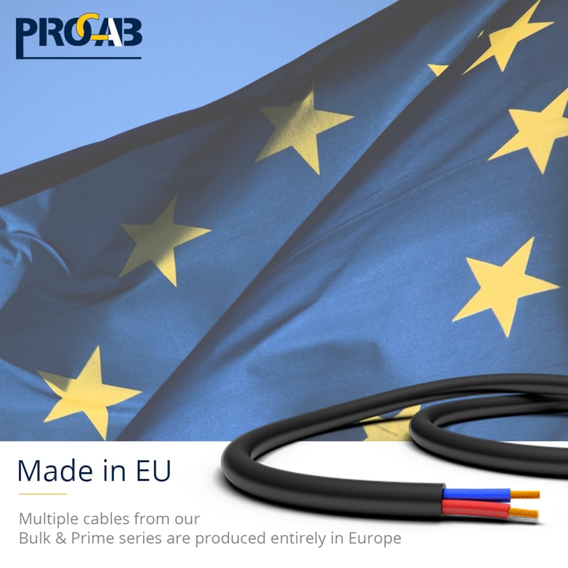 Made in EU - Bringing production closer to home