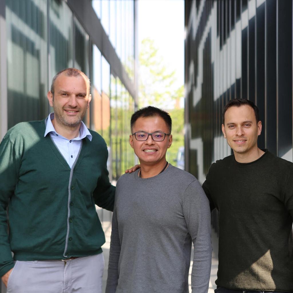 Sales Representative APAC - Sebastian Chong joins the PROCAB team.