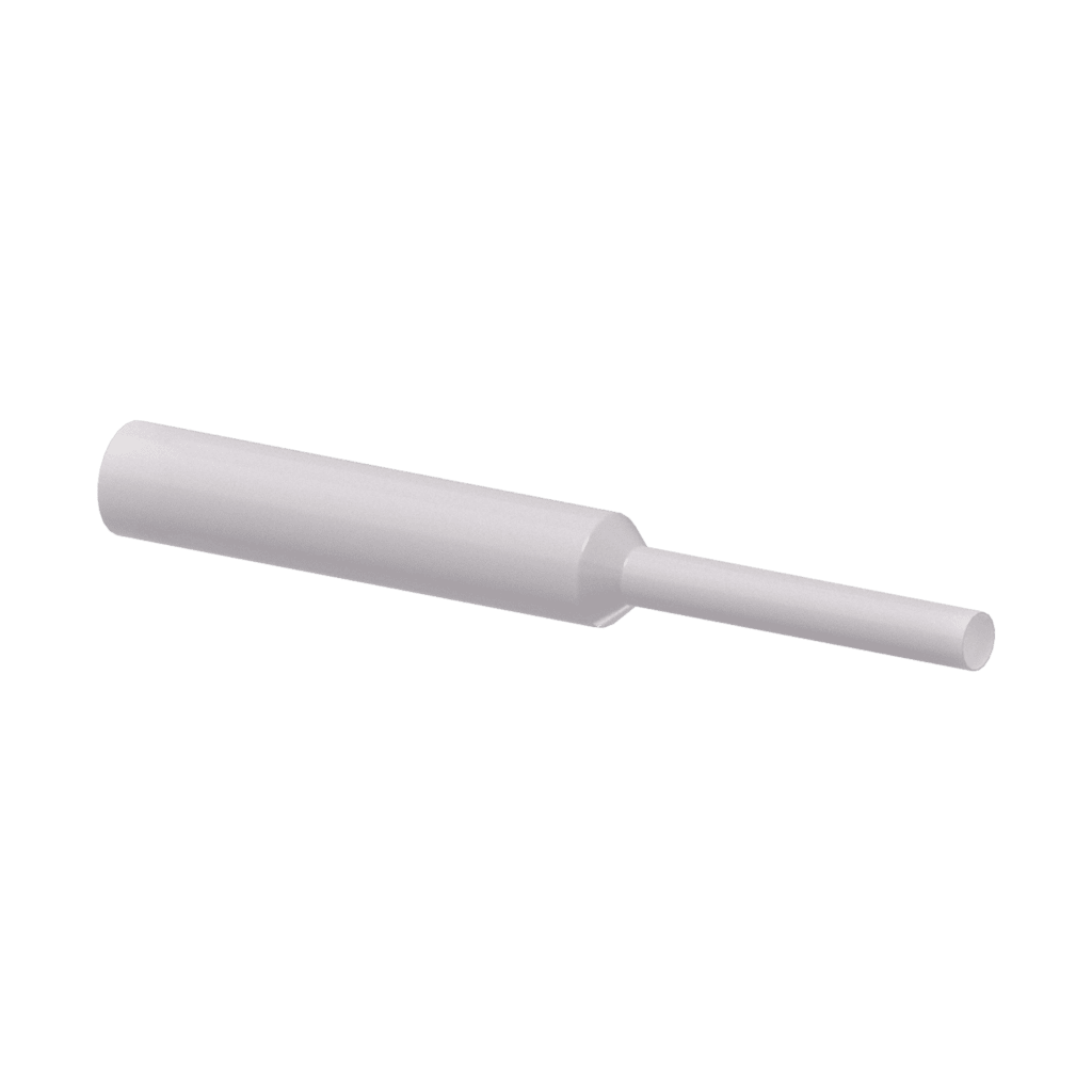 ACS128 - Polyolefin shrink sleeve - 28 mm