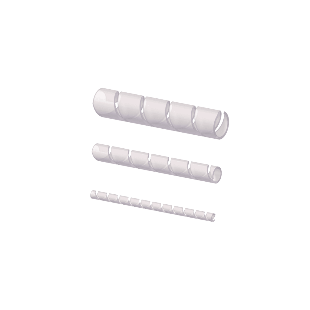 ACW112 - Spiral wrappingband - 12 mm