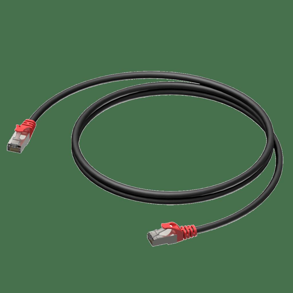 BSD550UX - Networking cross cable - CAT5 - U/UTP - RJ45 - LS