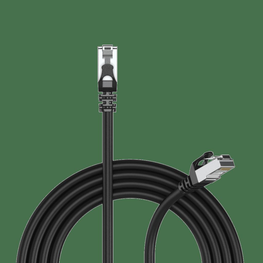 BSD560F - Networking cable - CAT6 - F/UTP - RJ45 - LSHF