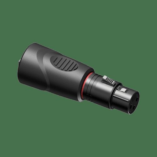 BSP803F - Adapter - 3-pin XLR female to RJ45