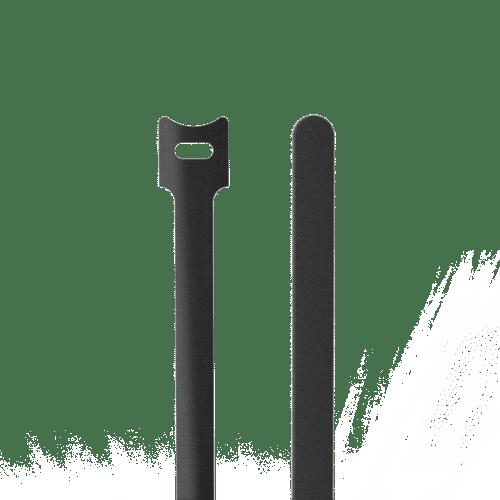 BST115 - Hook & loop cable ties - 12 x 150 mm