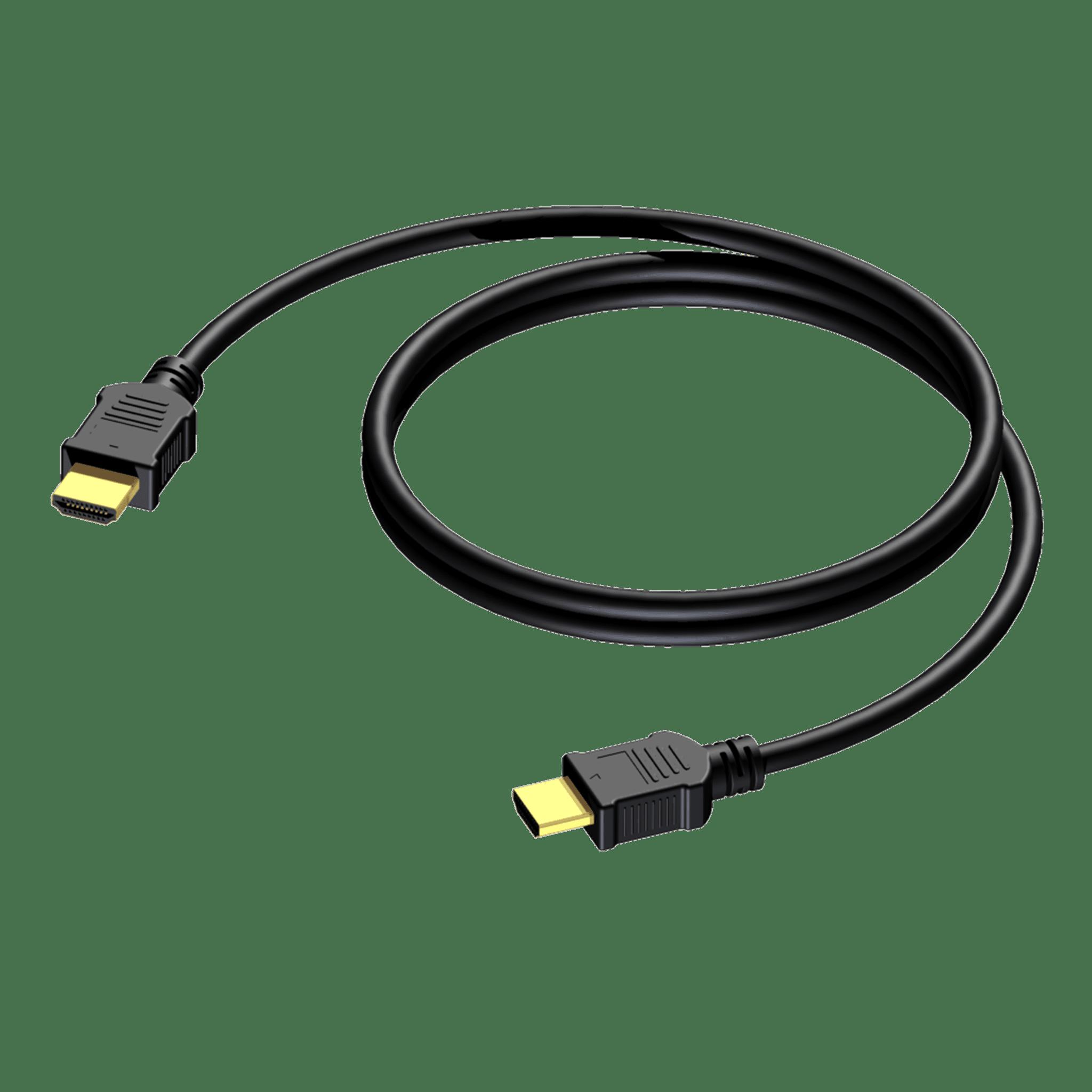 BSV110 - HDMI A male - HDMI A male