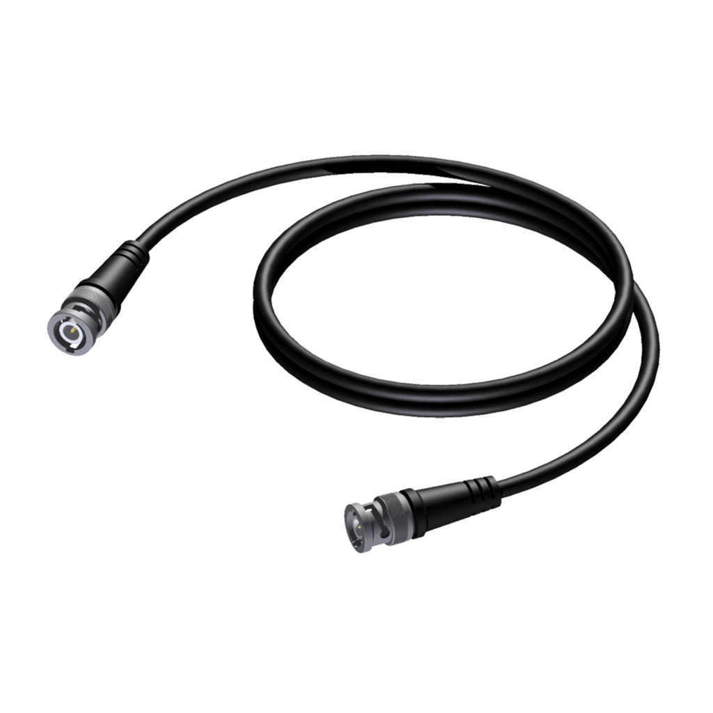CAV158 - HD-SDI cable - BNC male - BNC male