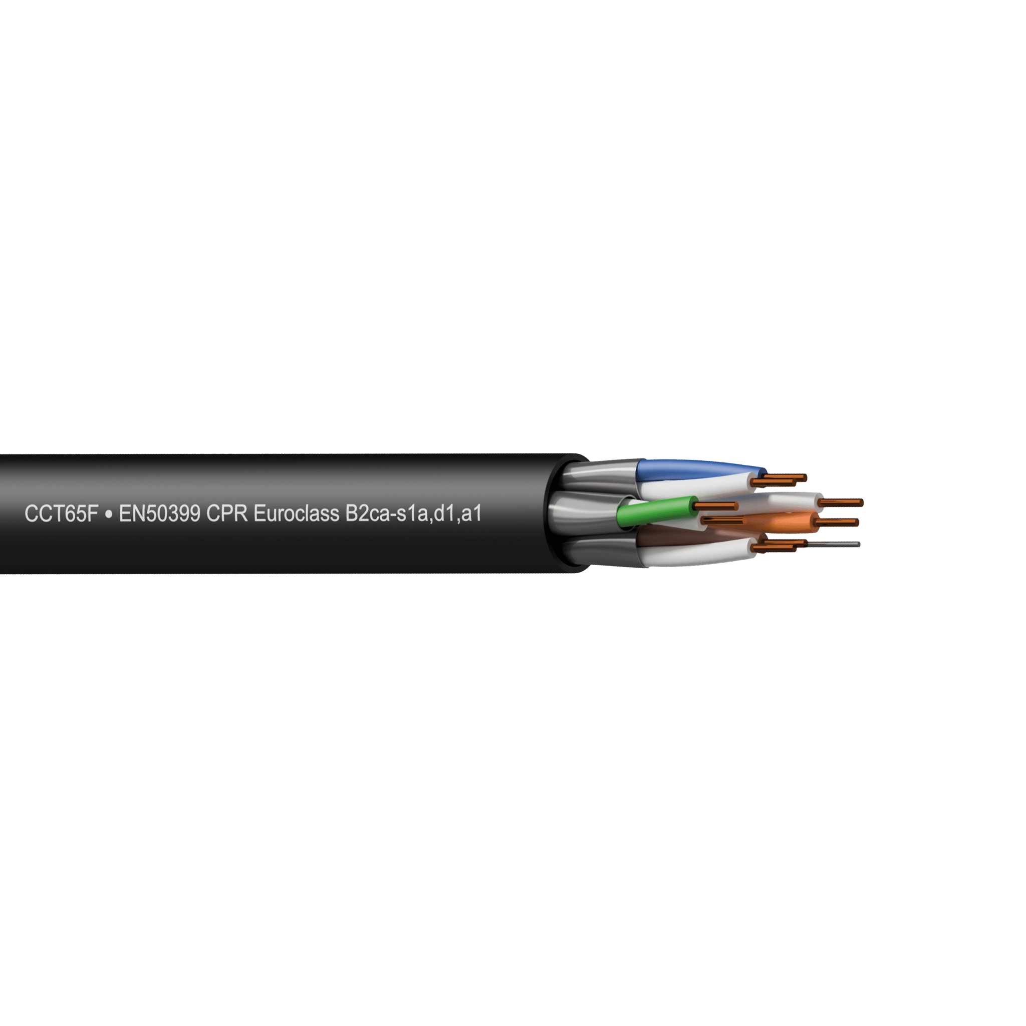 PROMO6D-CCT65F-B2CA - Sample pack CCT65F-B2ca