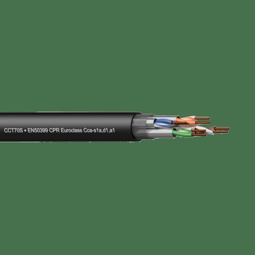 PROMO6D-CCT70S-CCA - Sample pack CCT70S-Cca