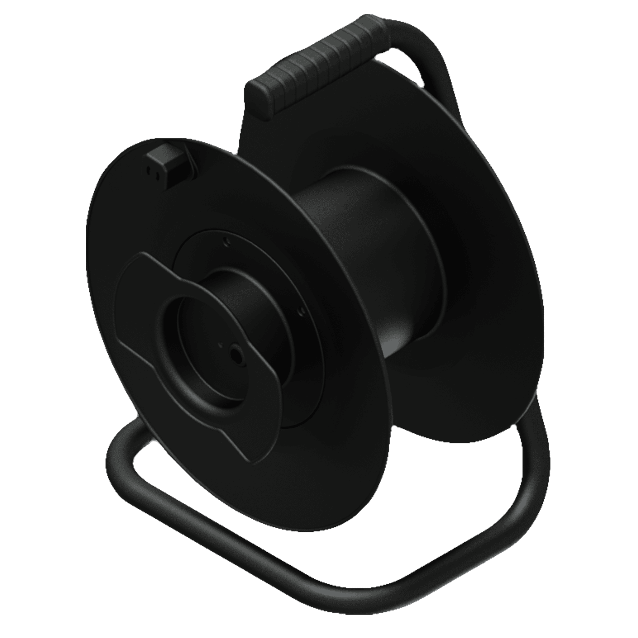 CDM132 - Cable reel plastic - Ø 240 mm