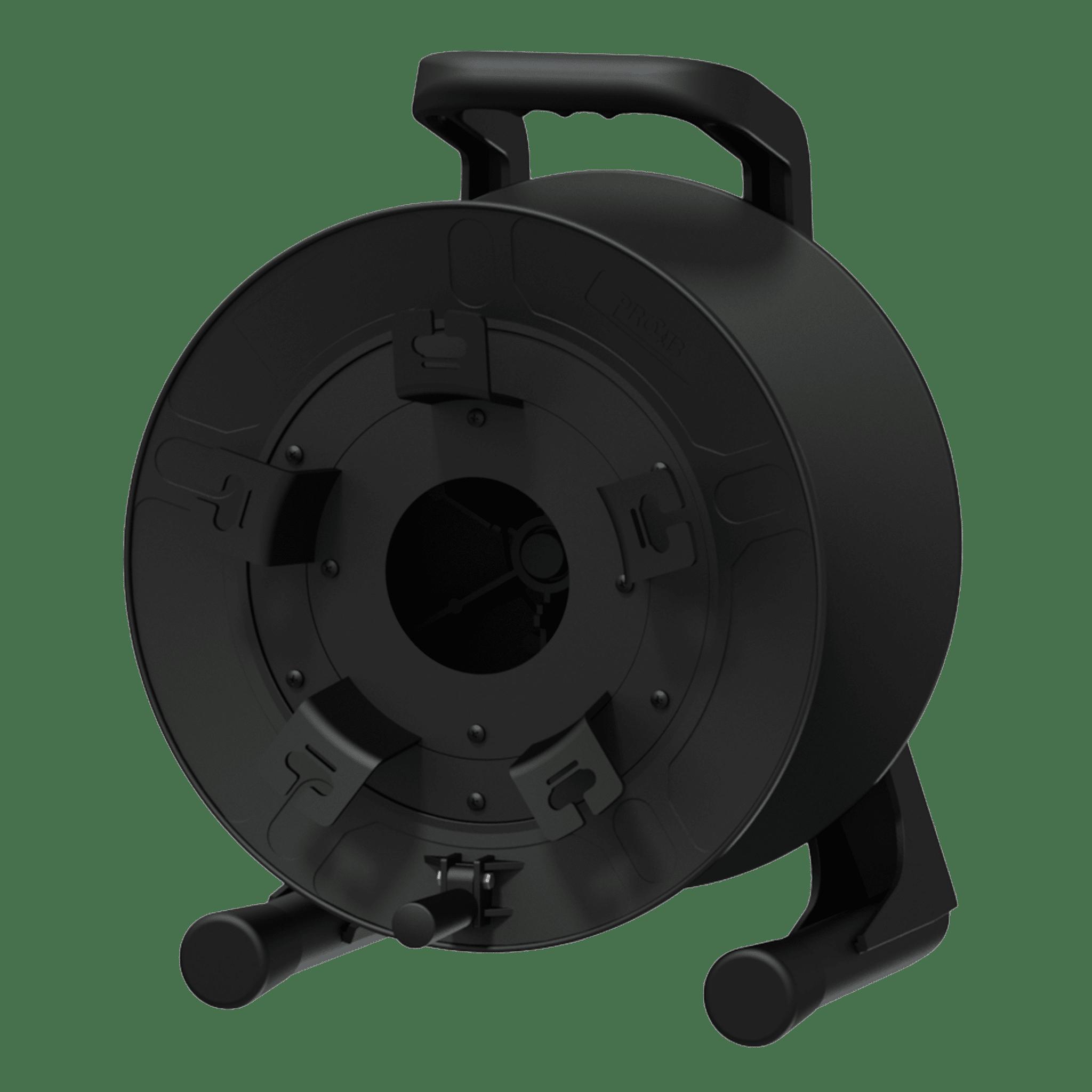 CDM380 - Professional cable reel Ø 380x 196 mm