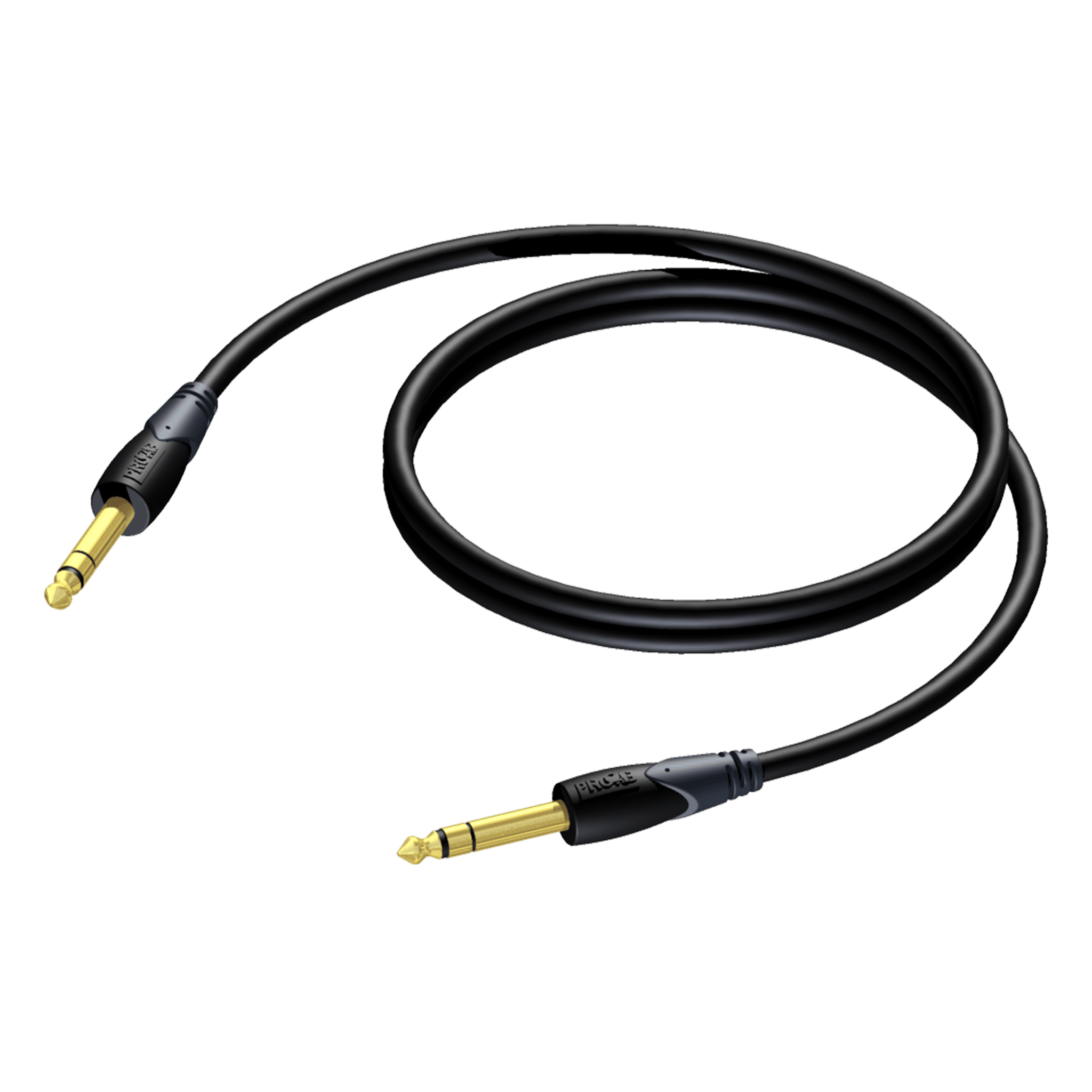 CLA610 - Jack male stereo - Jack male stereo